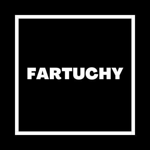 Fartuchy
