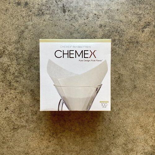 Chemex filtry papierowe do kawy