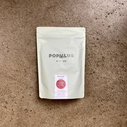 Kawa populus rwanda