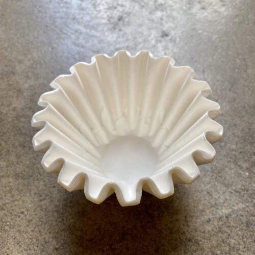 Papierowe filtry do dripera Kalita Wave 185 | 100 szt | Owoce i Warzywa
