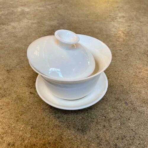 Gaiwan | 150ml | tradycyjne naczynie do parzenia herbaty | Owoce i Warzywa