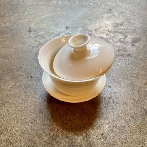 Gaiwan | 150ml | chińskie, tradycyjne naczynie do parzenia herbaty |