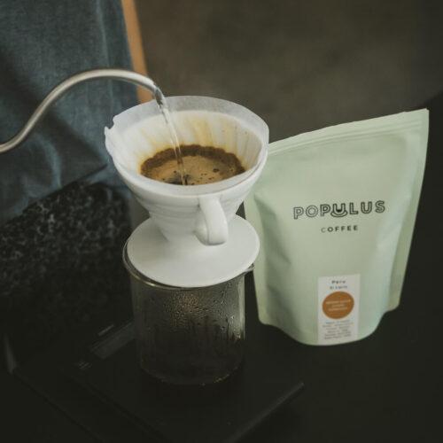 Szkolenie | Brewing metody przelewowe | kawy speciality | Owoce i Warzywa