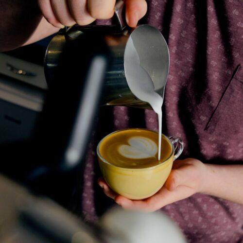 Szkolenie   Home barista   ekspres   latte art   Owoce i Warzywa