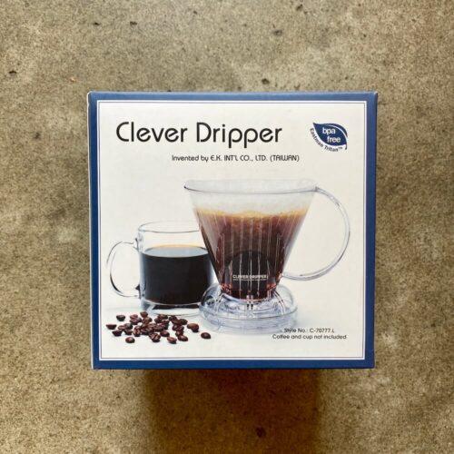 Mr Clever Dripper | zaparzacz do kawy | Owoce i Warzywa