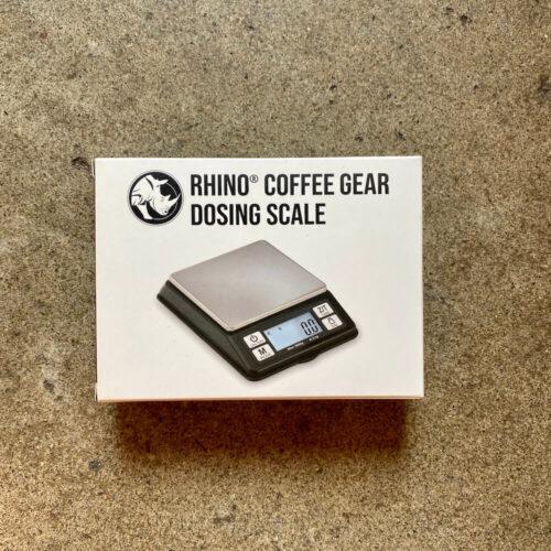 Rhino Coffee Gear | Waga do kawy | sklep | Owoce i Warzywa